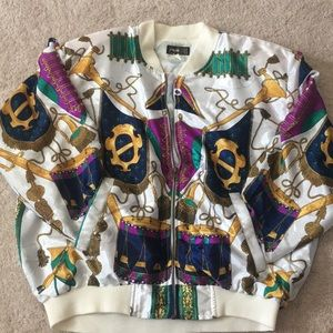 Vintage Royal Band Jacket